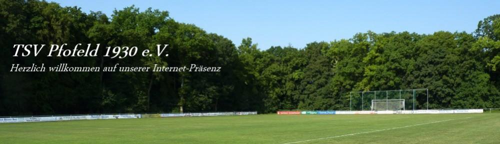 TSV Pfofeld 1930 e.V.